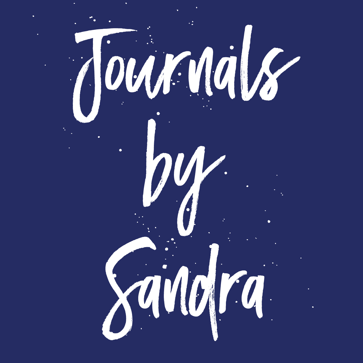 Journals By Sandra