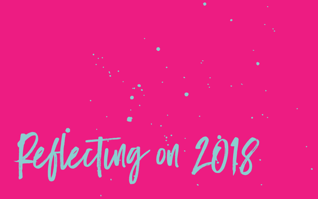 10 Questions to Reflect on 2018