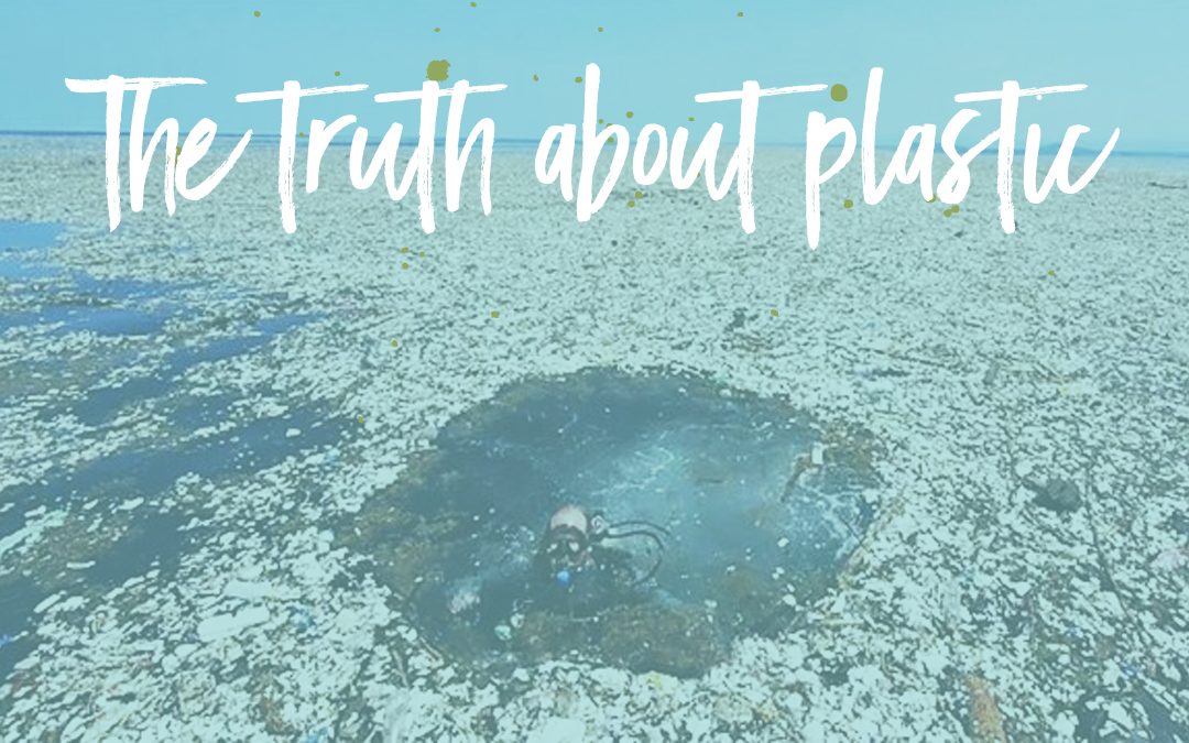 The truth about plastic: How bad is it?