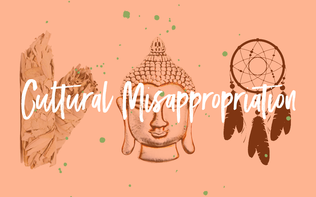 Cultural (mis)appropriation: A primer