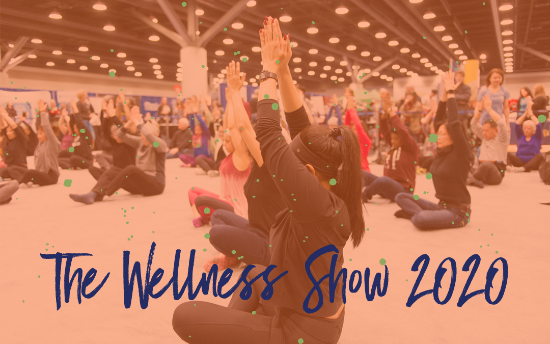 Wellness Trends Dominate at The Wellness Show 2020